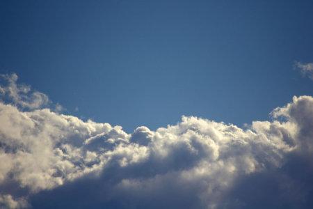雲海を行く